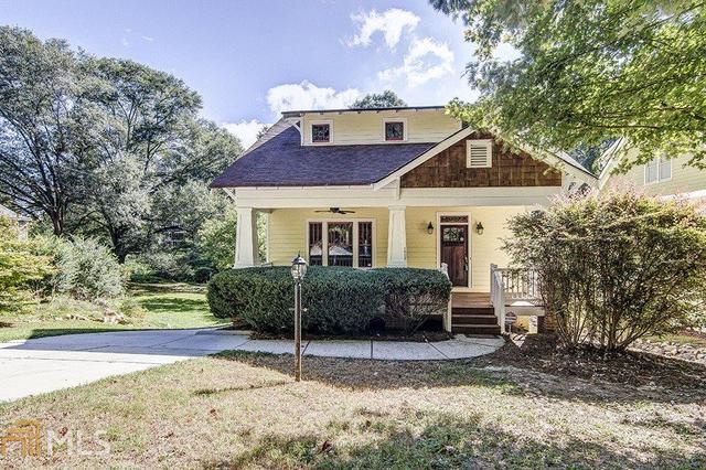 1532 Park Rd, Atlanta, GA 30315