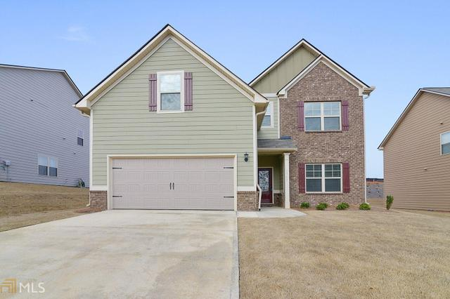 4063 Plymouth Rock Dr, Loganville, GA 30052