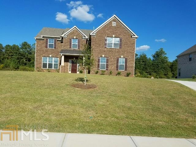 245 Ironwood #82, Stockbridge, GA 30281