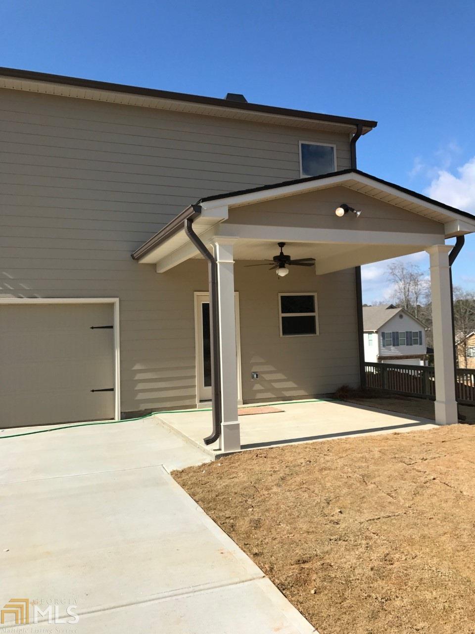 348 Meadow Vista Lane #6, Hoschton, GA 30548