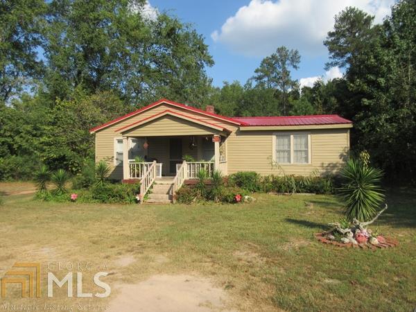 1844 Lexington Hwy, Elberton, GA 30635