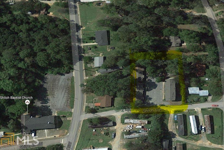 103 Shiloh Avenue #103-109, Milledgeville, GA 31061