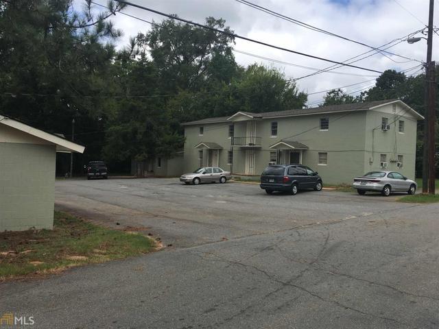 103 Shiloh Ave #103-109, Milledgeville, GA 31061