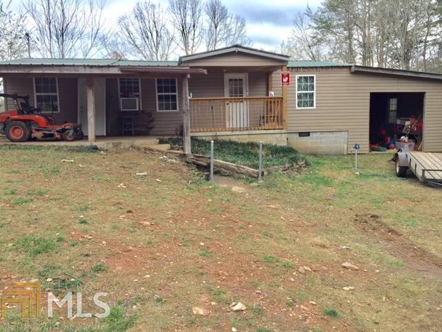 345 State St, Blue Ridge, GA 30513