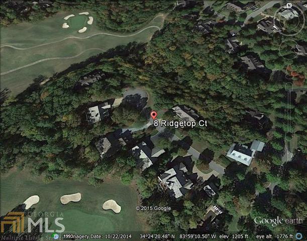 8 Ridgetop Ct, Dawsonville, GA 30534