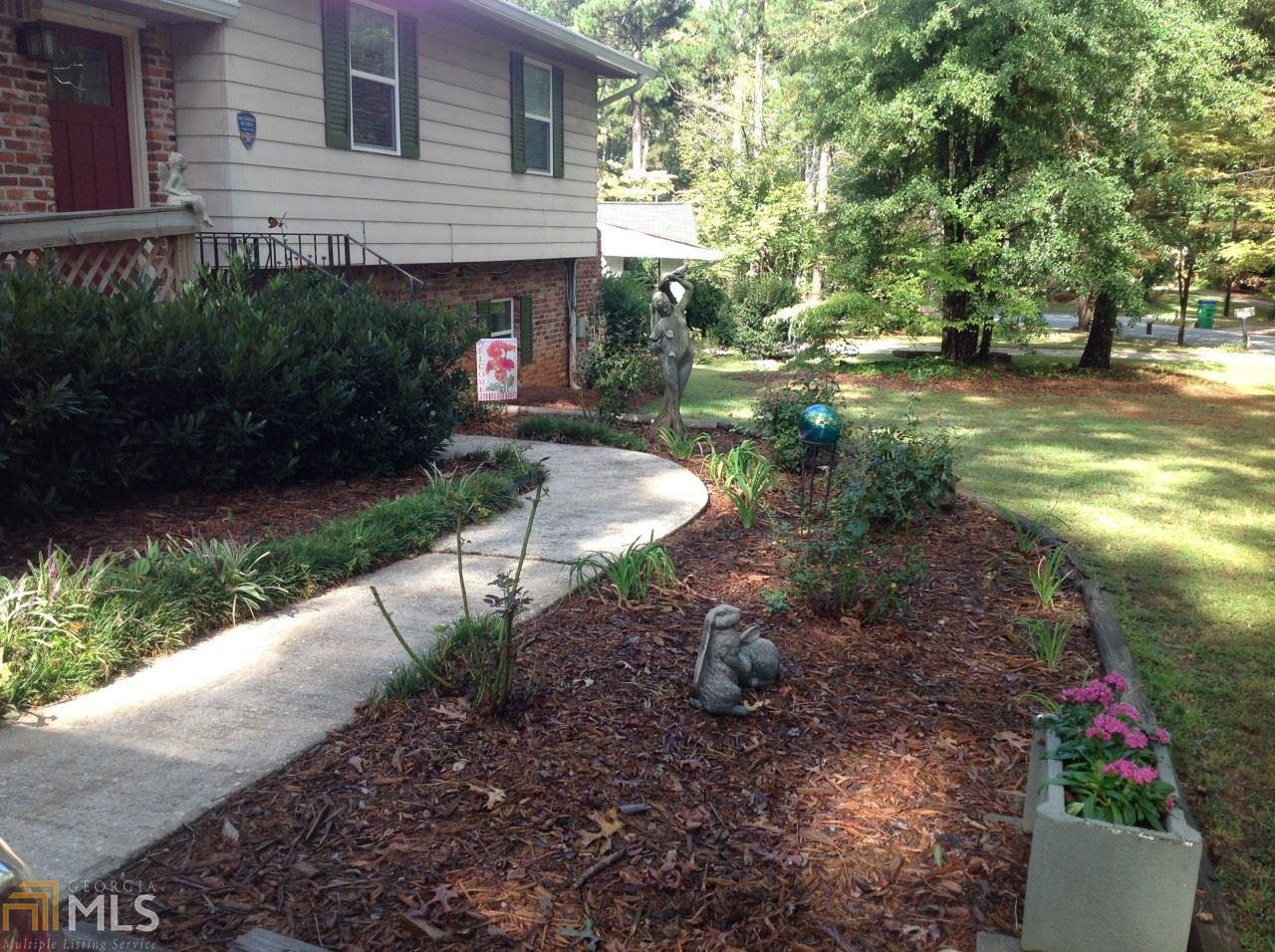 2961 Harcourt Drive, Decatur, GA 30033