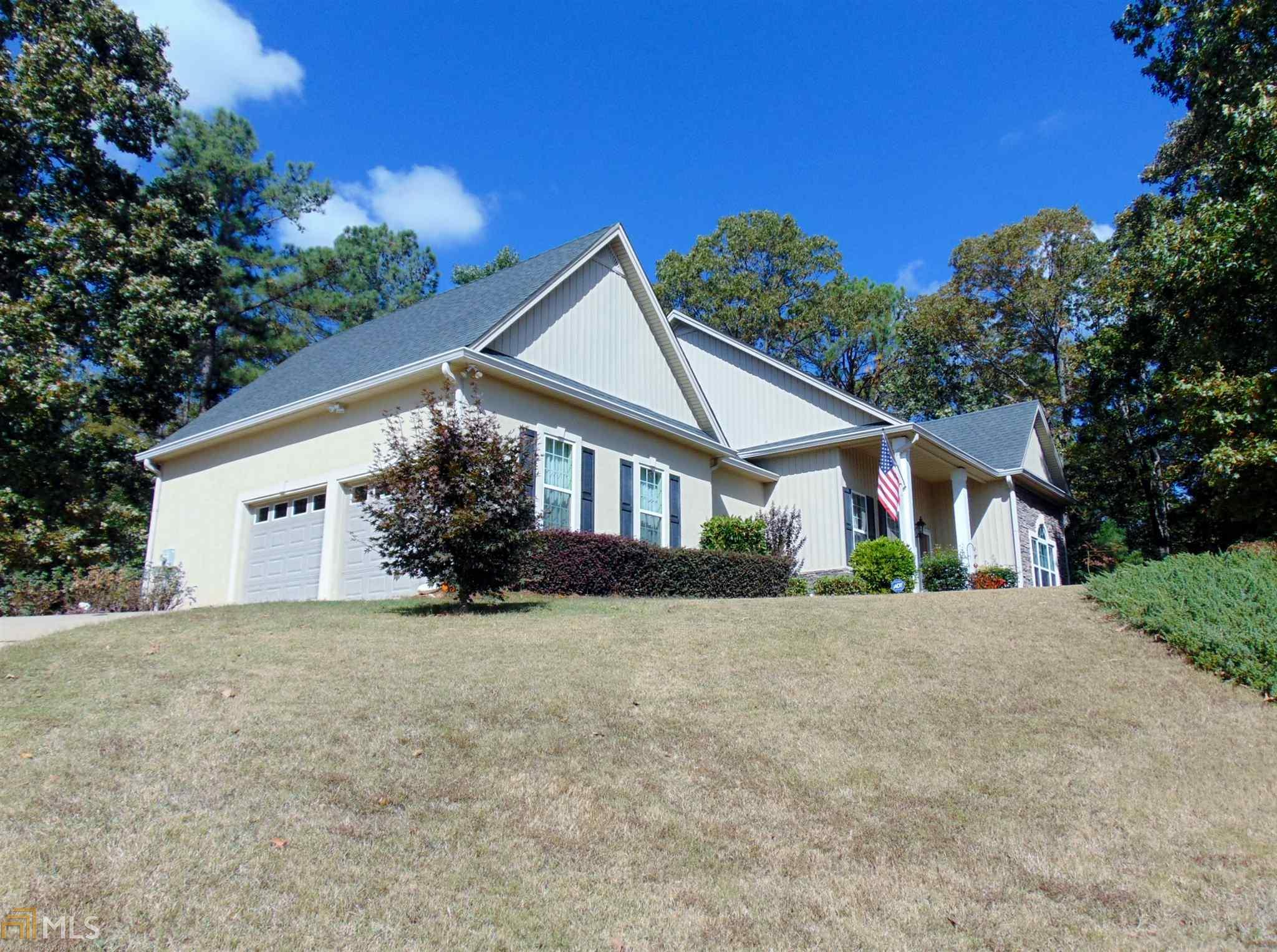 273 Willow Leaf Drive #26, Buchanan, GA 30113