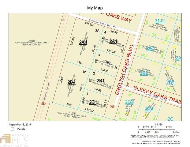 0 English Oaks Blvd #4, Rome, GA 30165