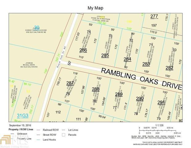 0 Rambling Oaks Dr #75, Rome, GA 30165