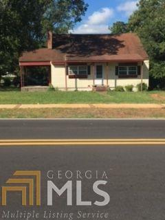 198 S Main St, Jonesboro, GA 30236