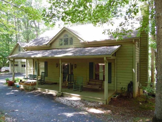930 Woodland, Sautee Nacoochee, GA 30571