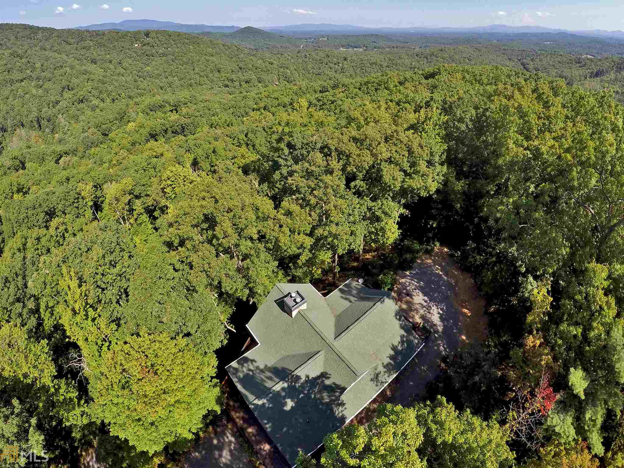 1579 Mangums Trail, Blue Ridge, GA 30513