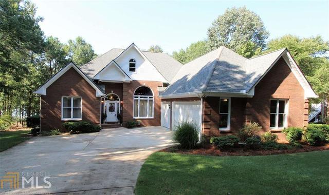 1410 Plantation Dr, Greensboro, GA 30642