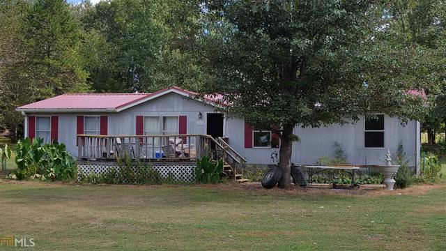 164 Country Ln, Danielsville, GA 30633