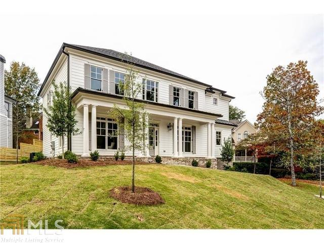 1175 Sheridan Rd #LOT 1, Atlanta, GA 30324
