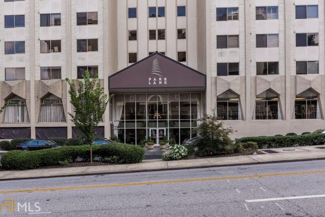 2479 Peachtree Rd #603, Atlanta, GA 30305