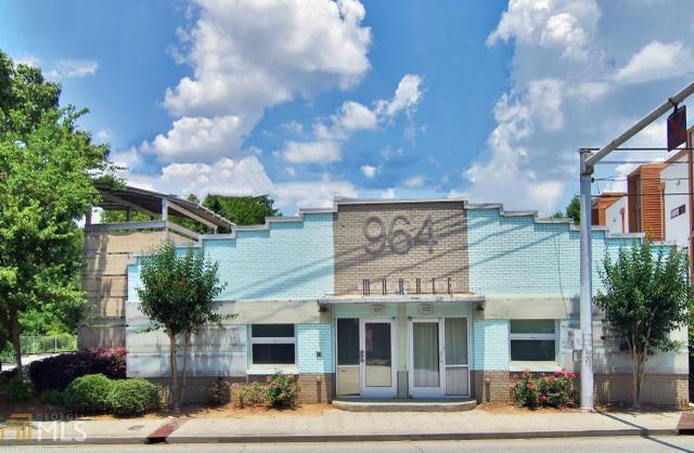 964 Dekalb Ave #109, Atlanta, GA 30307