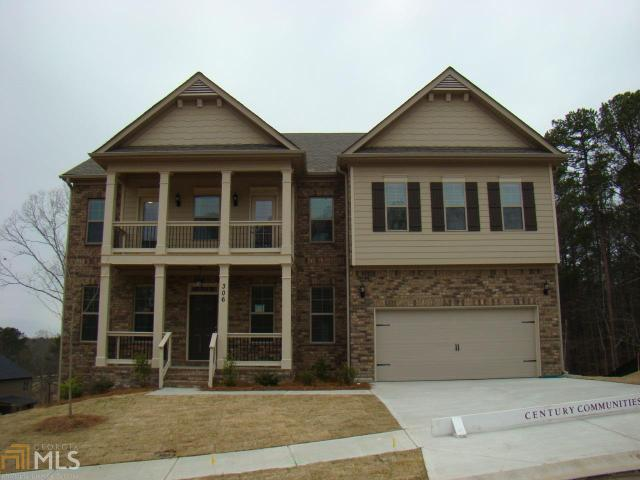 306 Hillgrove Dr, Holly Springs, GA 30114
