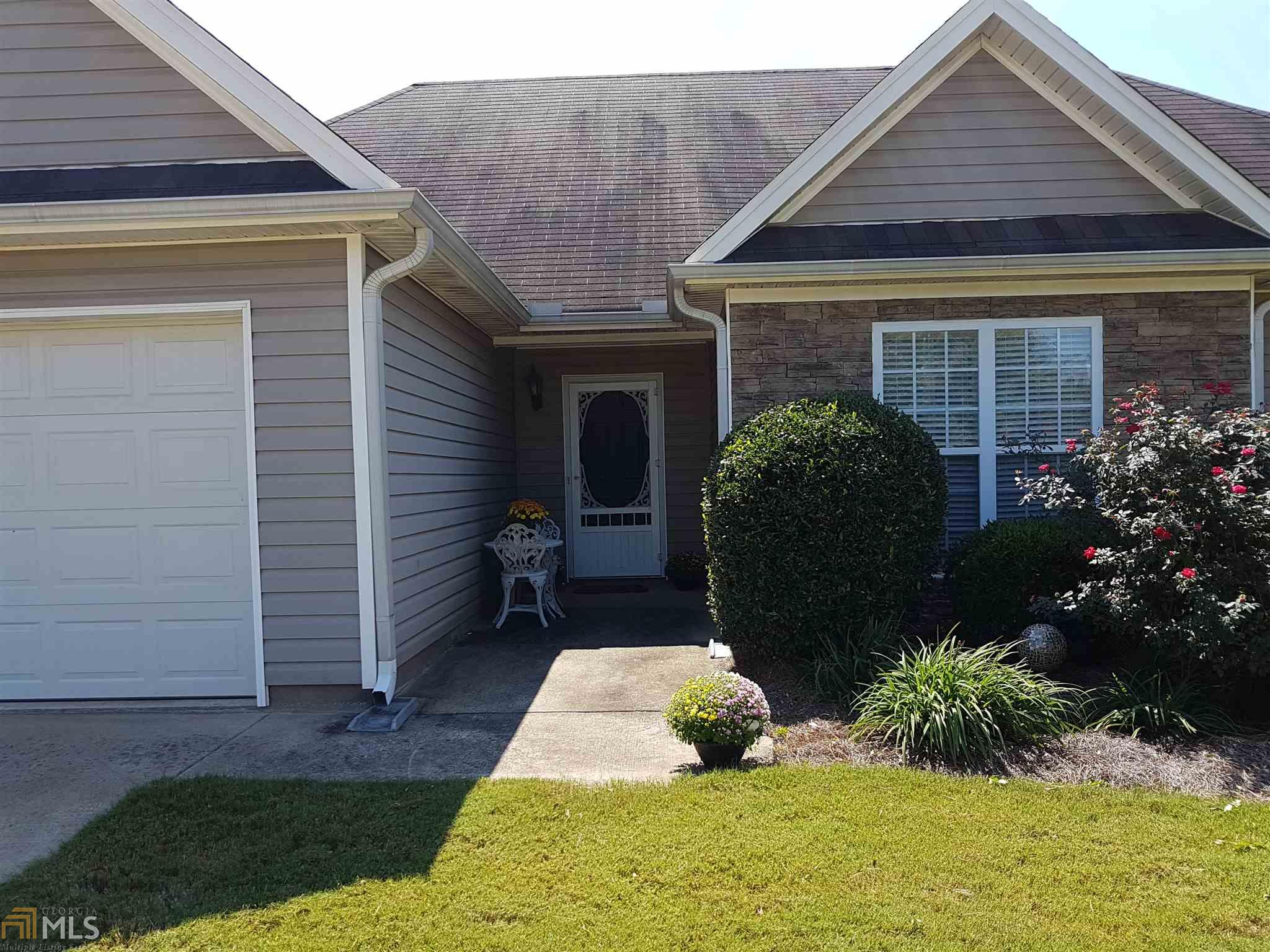 102 Bramble Way, Griffin, GA 30224