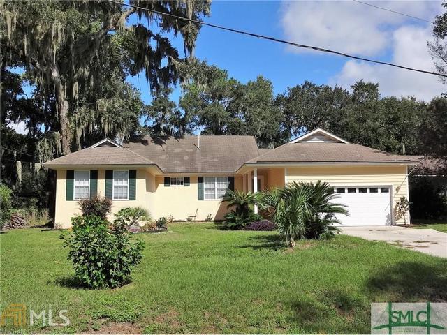 618 Whippoorwill Rd, Savannah, GA 31410