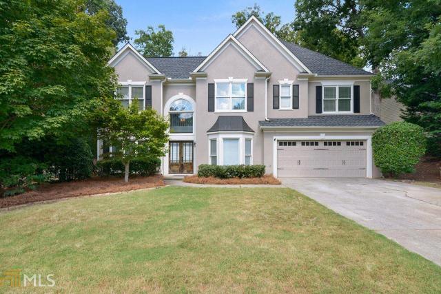 180 Croftwood Ct, Johns Creek, GA 30097