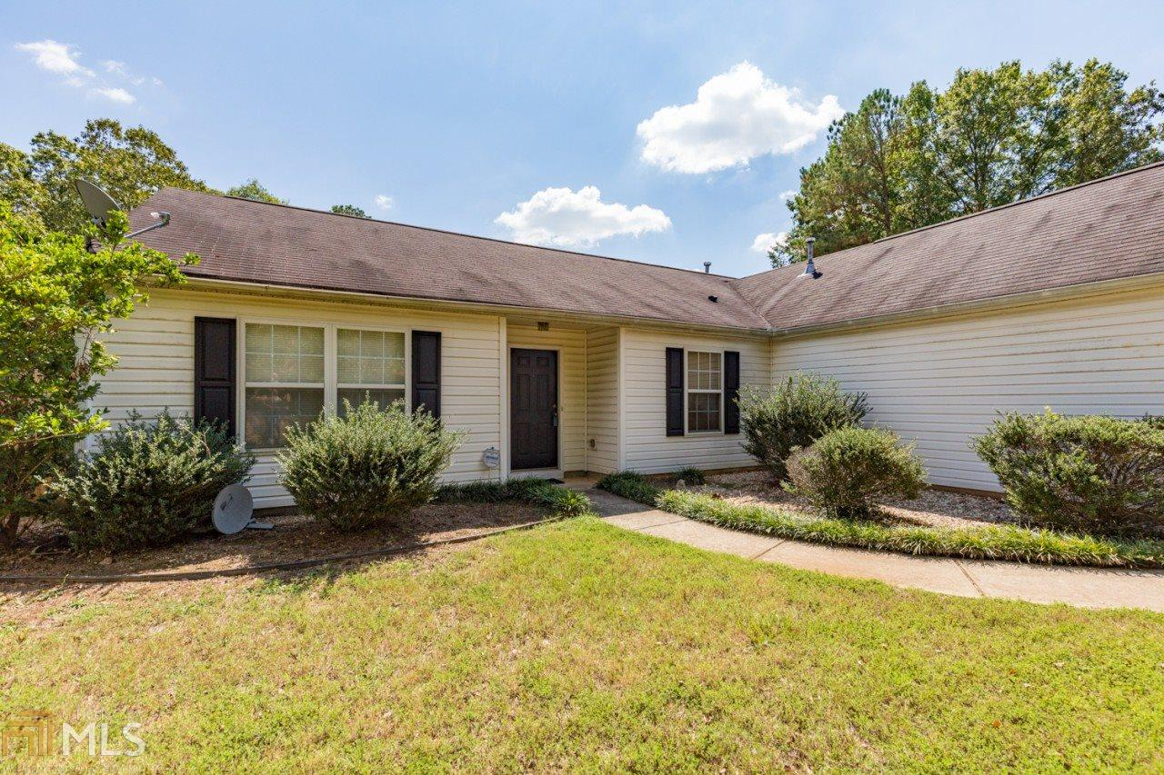 3022 River Garden Road, Covington, GA 30016