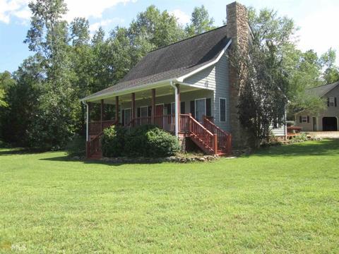 1385 Old Alabama Rd, Thomaston, GA 30286