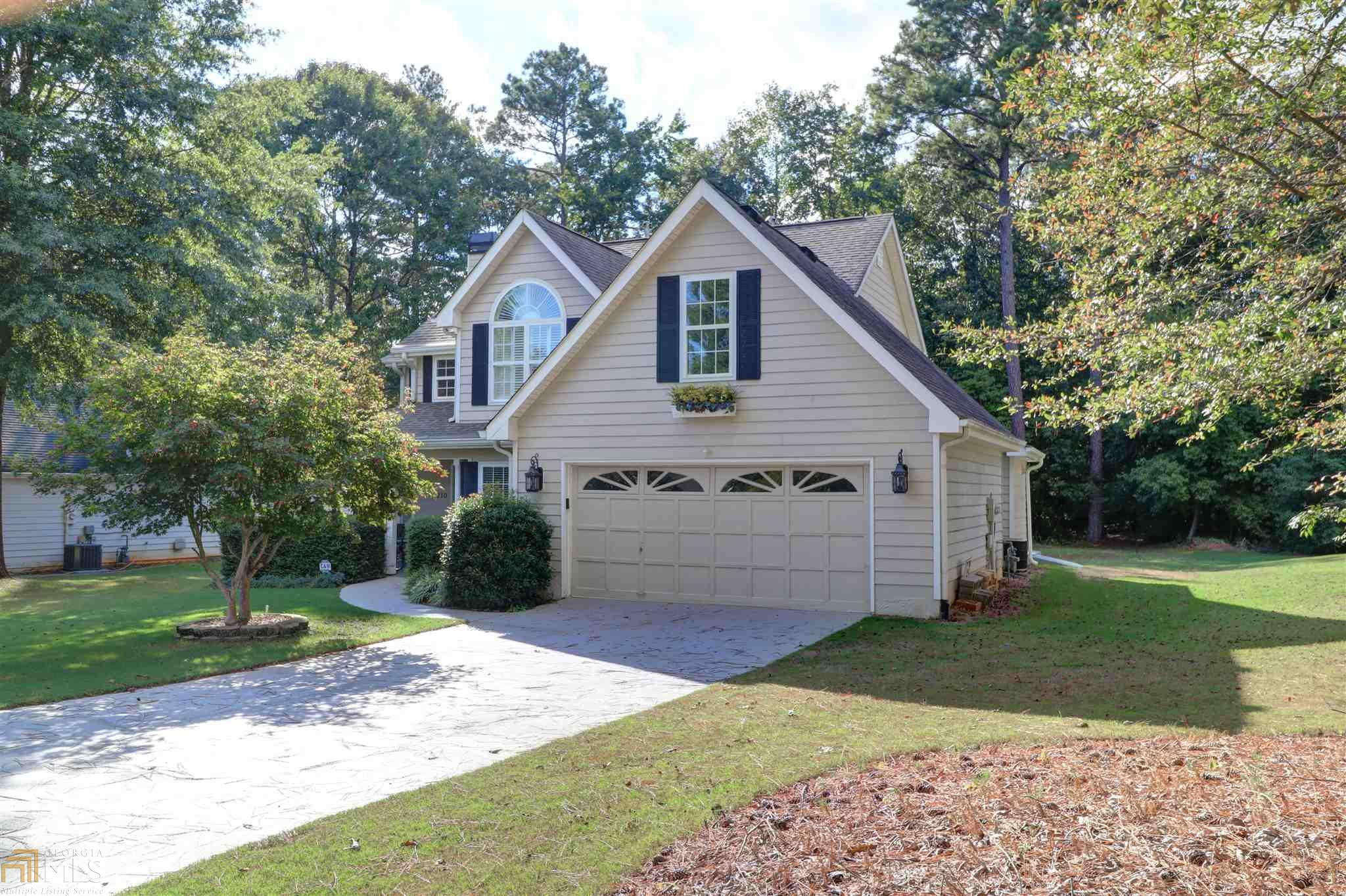 210 Jodeco Station Terrace, Stockbridge, GA 30281