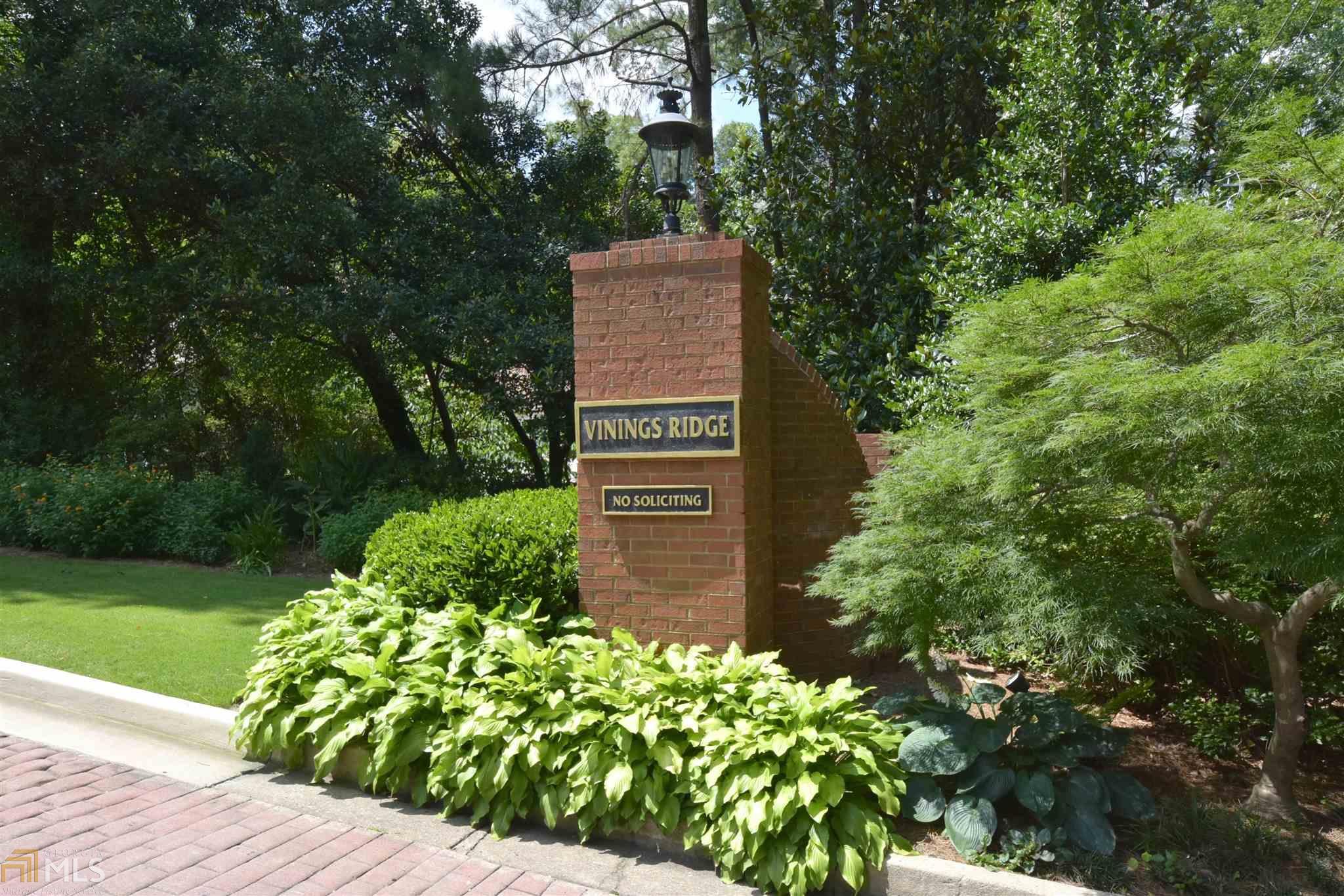 3054 SE Vinings Ridge, Atlanta, GA 30339