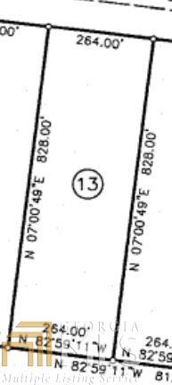 1993 Shawnee Egypt Road, Guyton, GA 31312