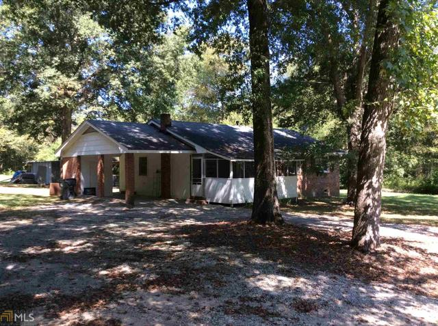 315 Newborn Rd, Rutledge, GA 30663