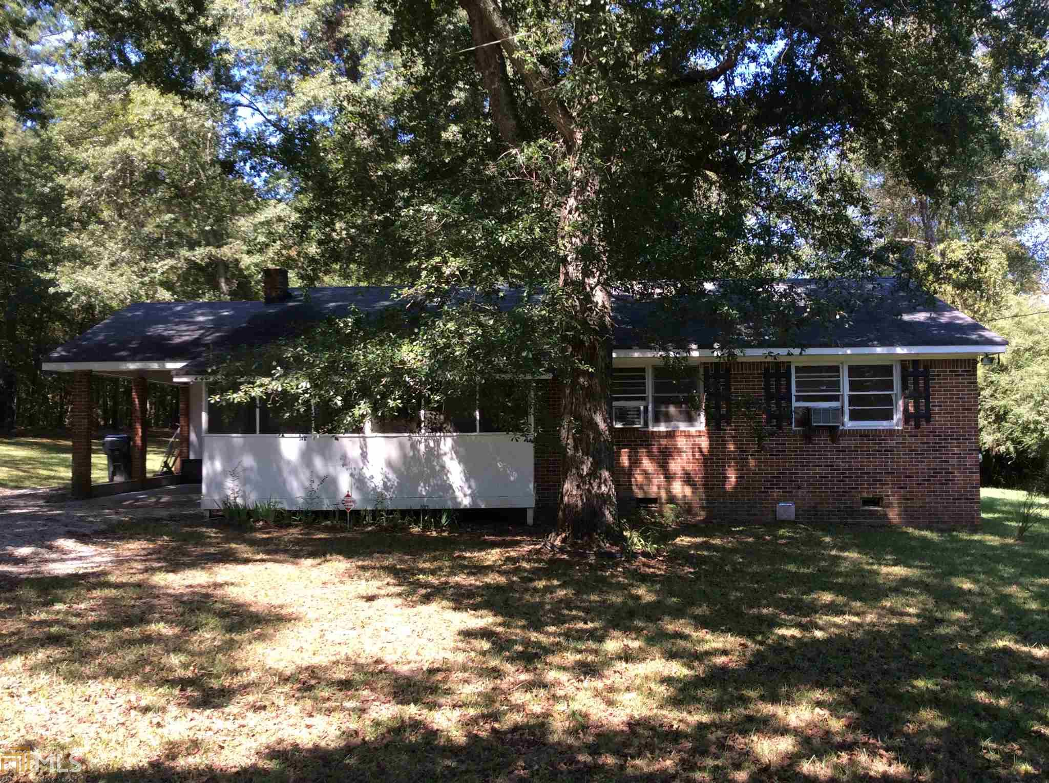 315 Newborn Road, Rutledge, GA 30663