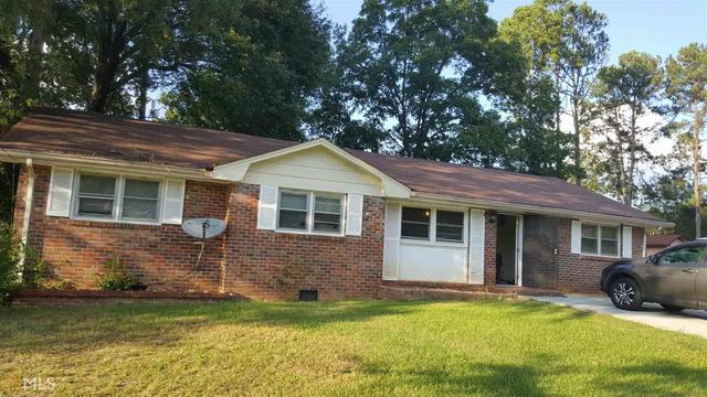 982 Laurel Ct, Morrow, GA 30260