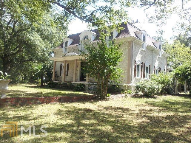 517 Forsyth, Barnesville, GA 30204
