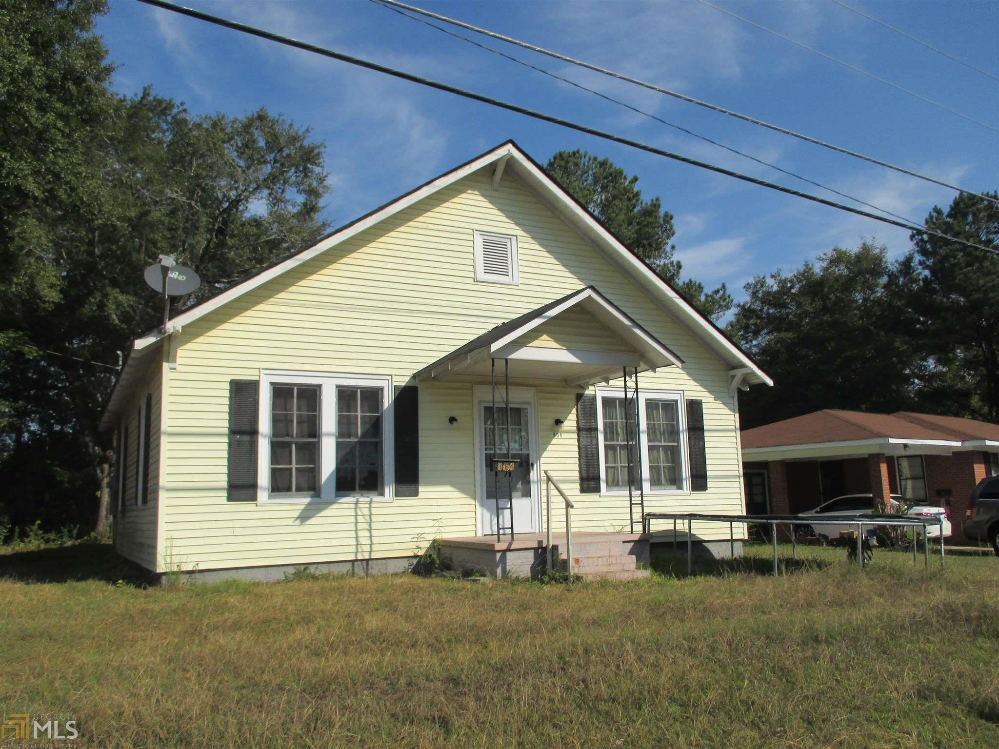 804 S Green Street, Thomaston, GA 30286