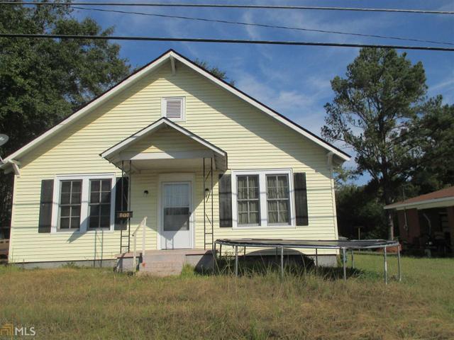 804 S Green St, Thomaston, GA 30286