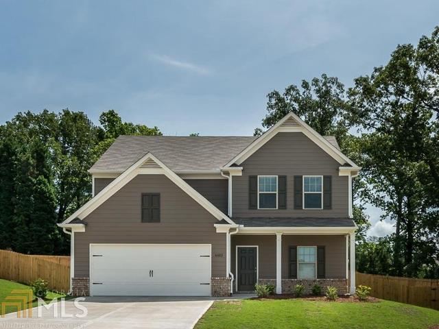 408 Renown Ct, Winder, GA 30680