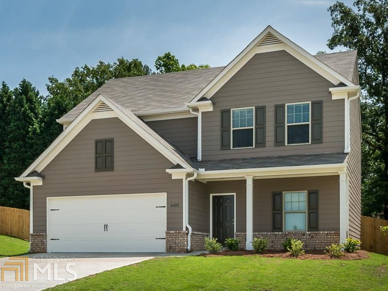 408 Renown Court, Winder, GA 30680