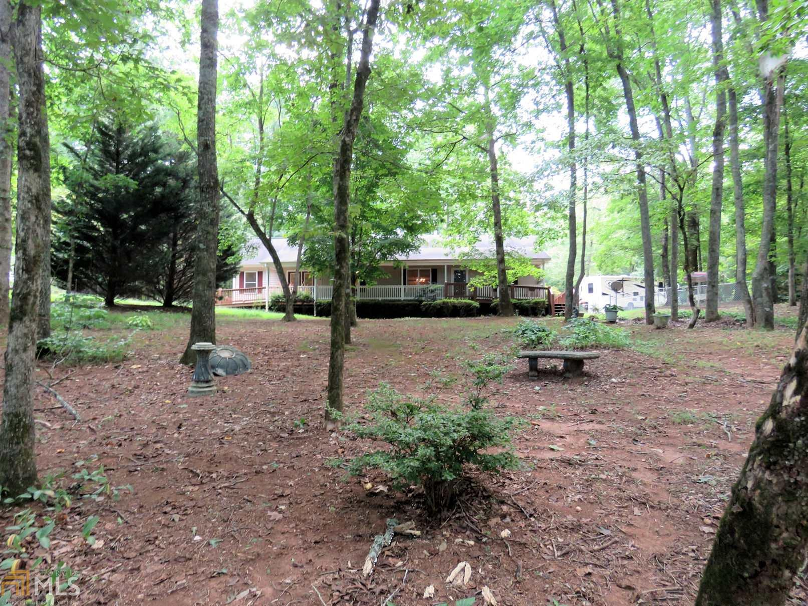 75 Giddy Up Trail, Cleveland, GA 30528
