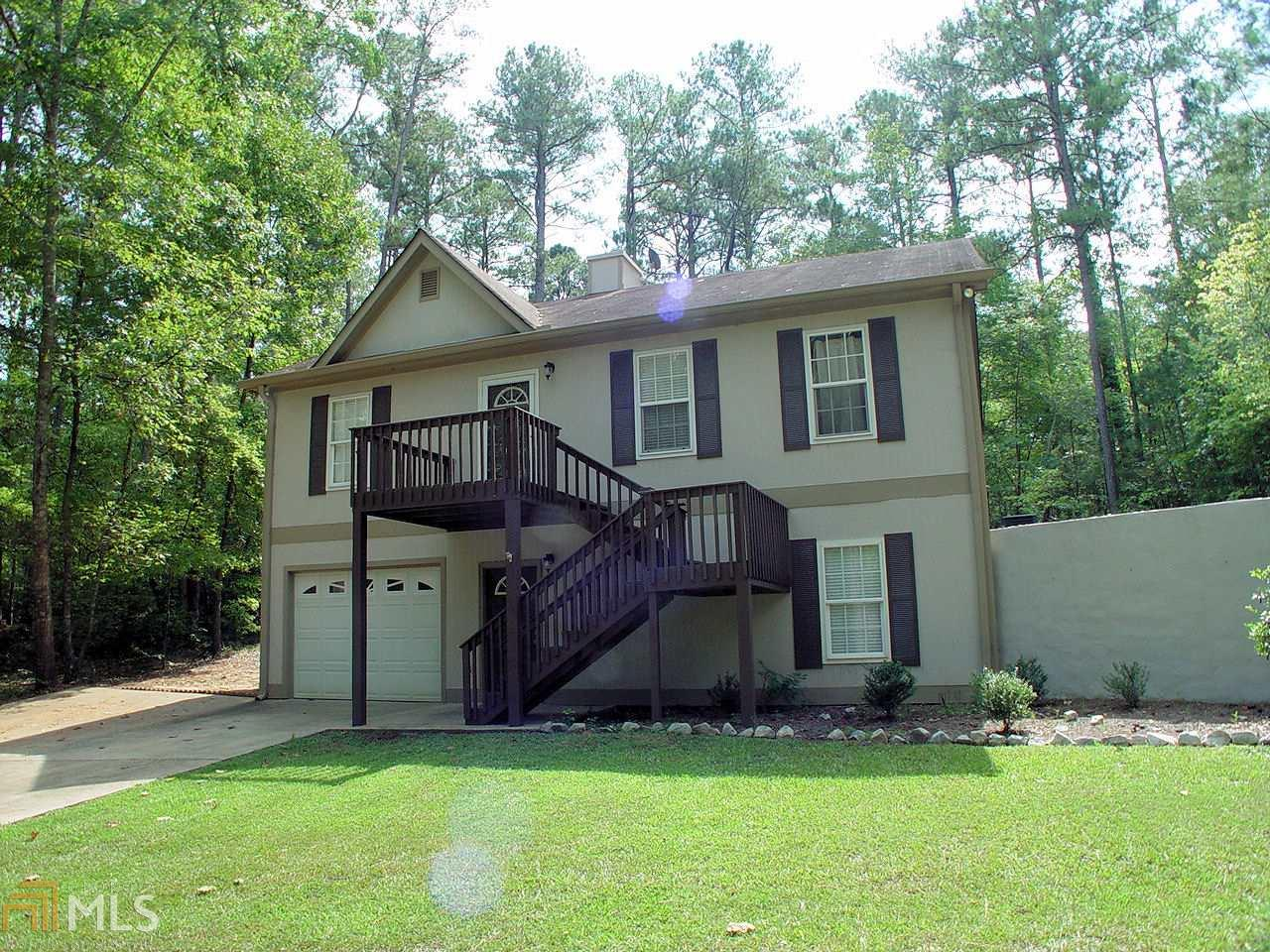 522 Raven Road, Monticello, GA 31064