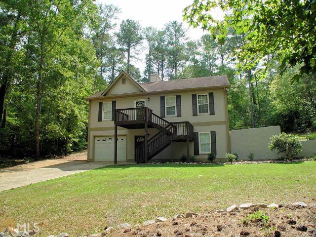 522 Raven Rd, Monticello, GA 31064