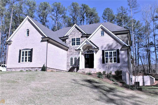 323 White Springs Ln, Peachtree City, GA 30269