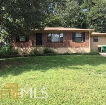 2159 Holly Hill Dr, Decatur, GA 30032