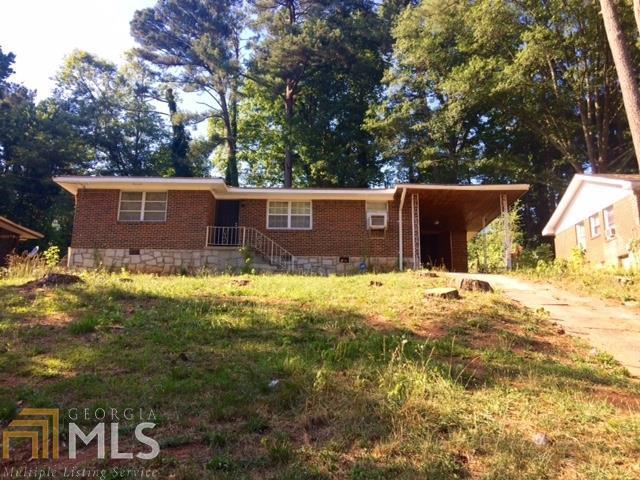 3488 Brookfield Ln, Decatur, GA 30032