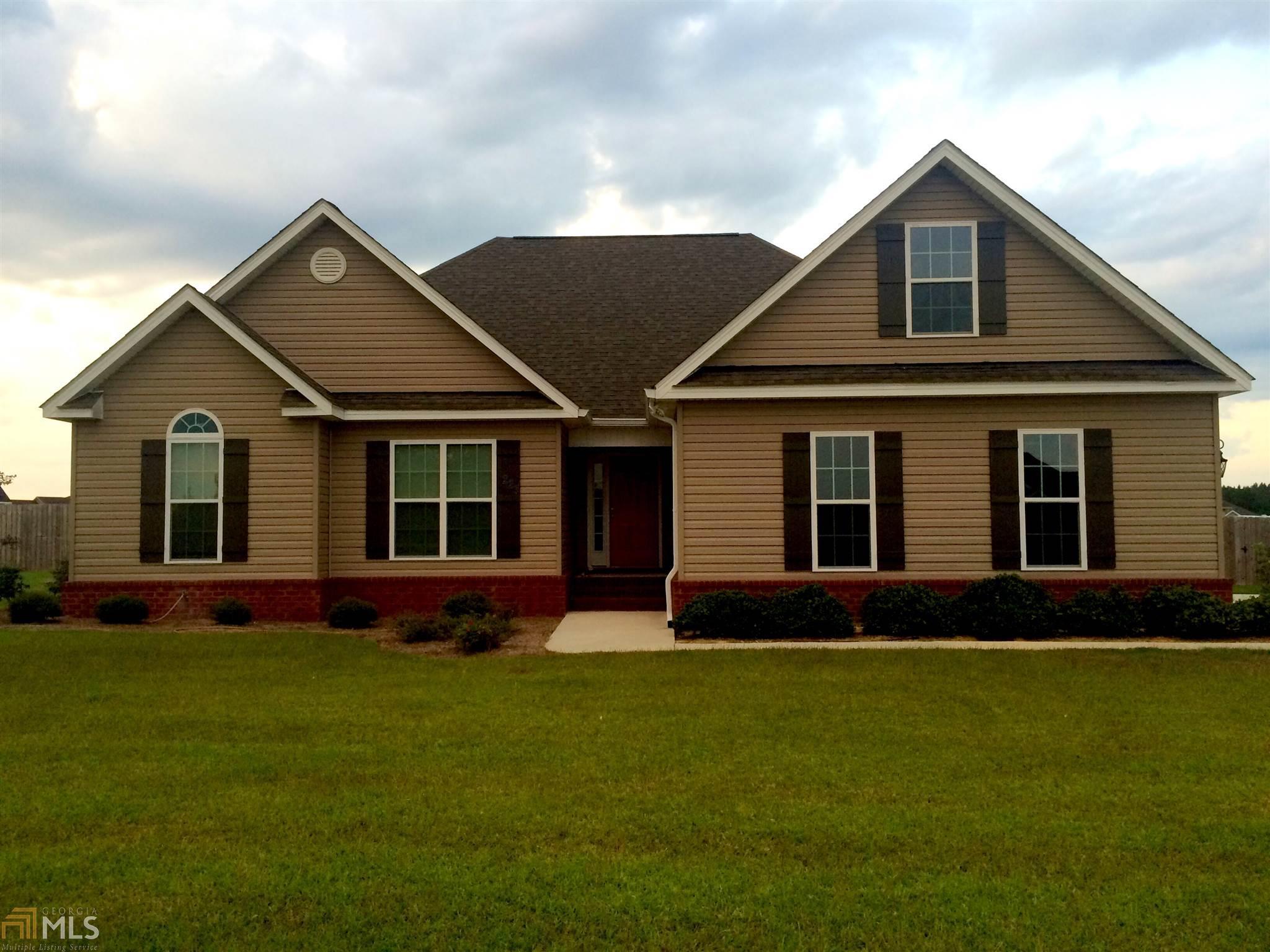223 Canterberry Place, Statesboro, GA 30458