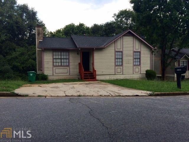 1145 Mainstreet Vly, Stone Mountain, GA 30088