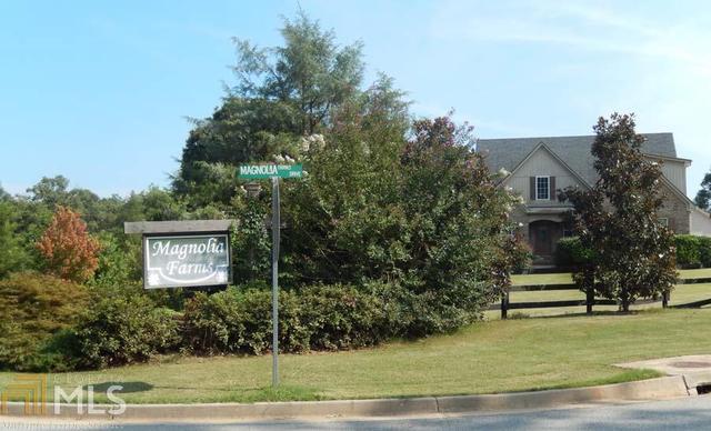 0 Magnolia Farms Dr #7, Milner, GA 30257