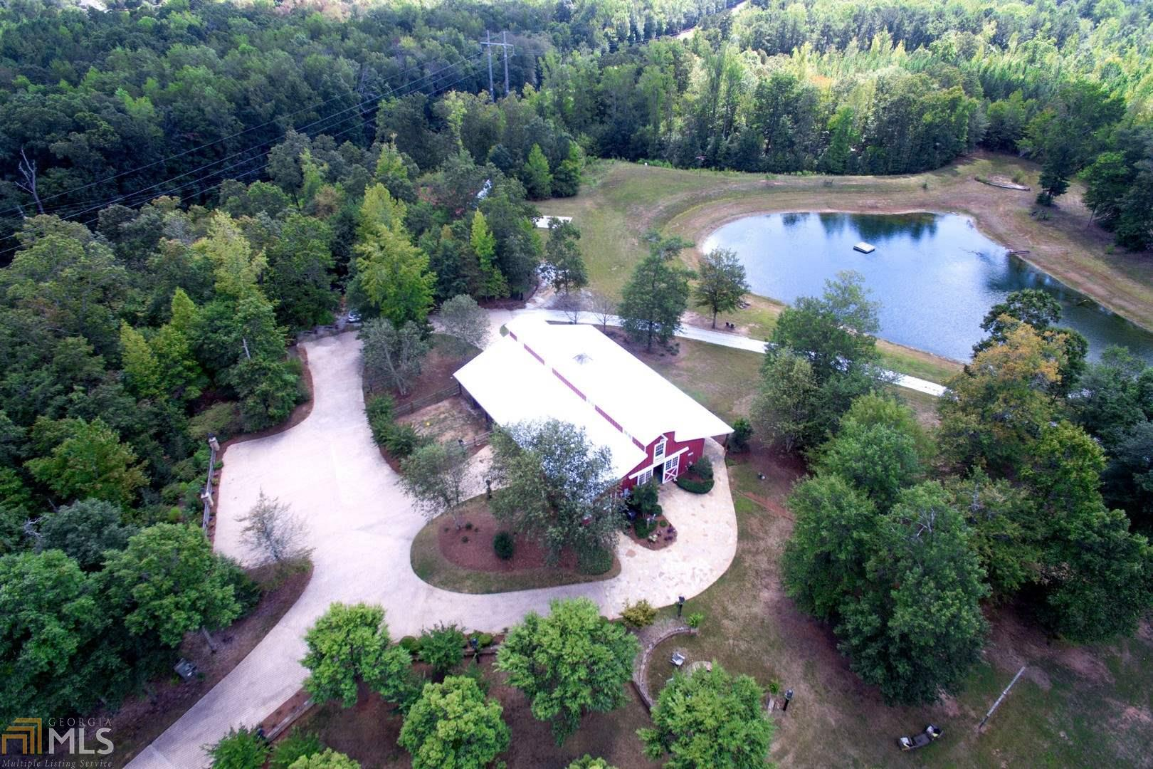 446 NW Pleasant Hill Road, Conyers, GA 30012