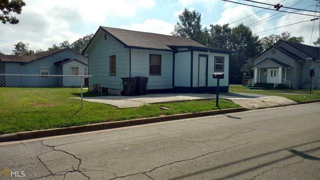 401 Carver Dr, Fort Valley, GA 31030
