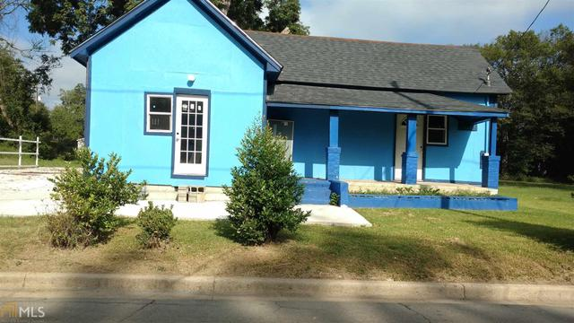 710 Pine St, Fort Valley, GA 31030